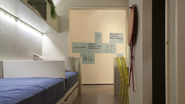 A Prison Cell Designed by the Inmates Who Live in Them