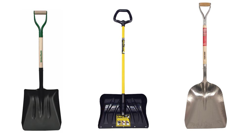 The Eight Types Of Shovels Everyone Should Know Gizmodo