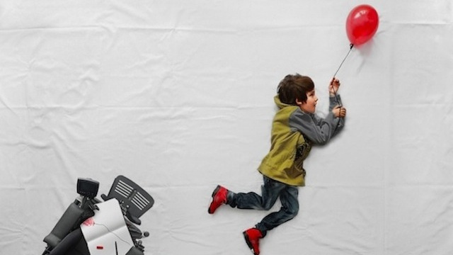 Click here to read This Wonderful Photographer Gave a Boy Suffering with Muscular Dystrophy a Chance to Live Out His Dreams