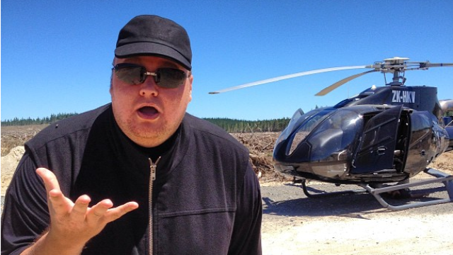Kim Dotcom Says His iTunes Library Is Worth Over $20,000
