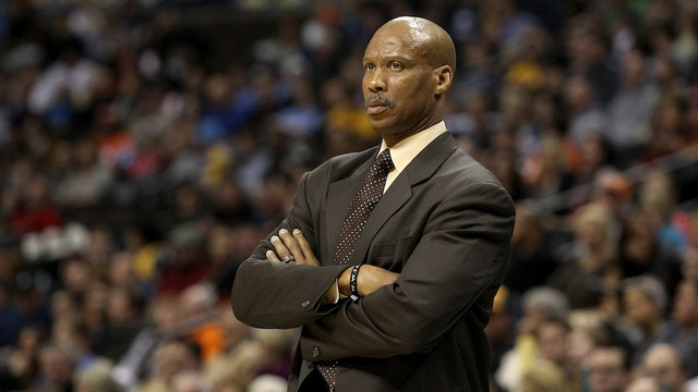 Byron Scott Says Cleveland Cavaliers Didn't Give Him A Fair Sha…
