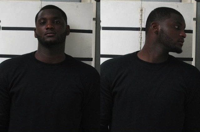 "Rolando McClain Got Arrested Because He Shouted ""Fuck The …"