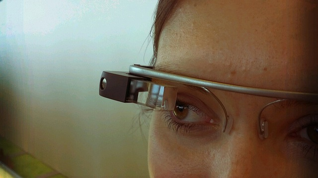 Google Glass Just Made Winking the Creepiest Way to Creepshot