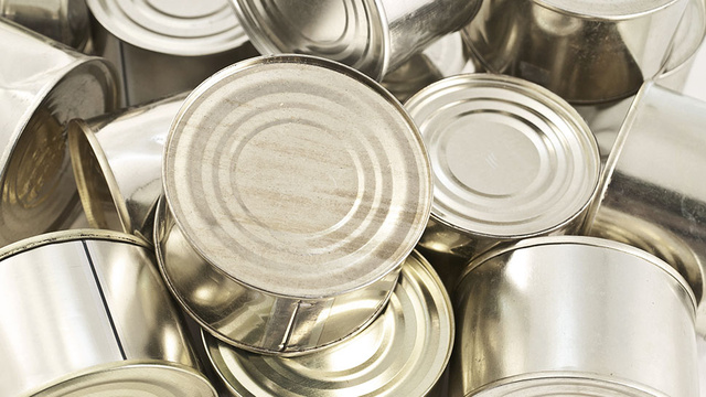 Click here to read How Canned Food Conquered the World—And How It Almost Didn't