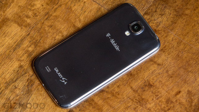 Click here to read Samsung Galaxy S4 Review: Better, But Not Best