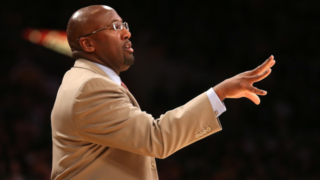 Mike Brown Is Coming Back To Cleveland