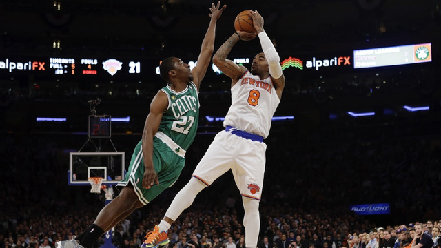 The Knicks Smother The Celtics Into A Historically Bad Second H…
