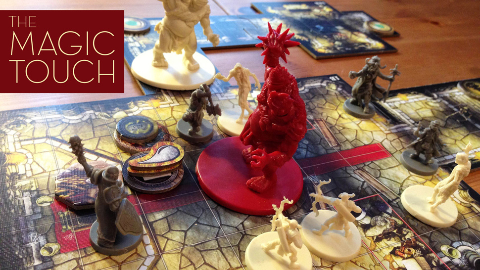 Game of Thrones Board Game Pieces a Board Game Piece is More