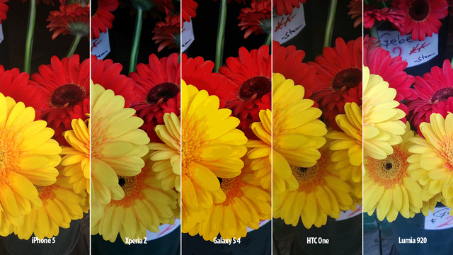 Click here to read Samsung's Galaxy S4 Camera Versus the Competition