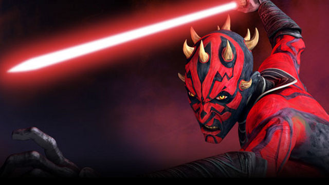A Sneak Preview of Darth Maul's Return & My Little Pony's inspired take on Spielberg's Warhorse