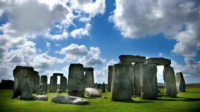 "Was stonehenge based on a ""magical"" auditory illusion?"