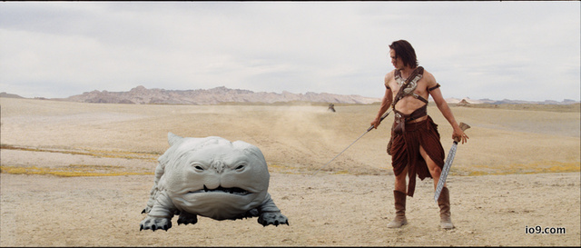 John Carter of Mars Images