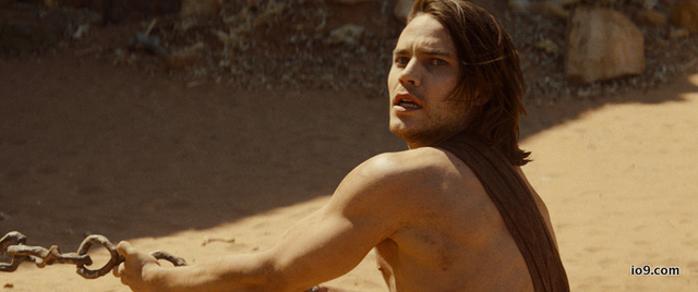 John Carter of Mars Images 2