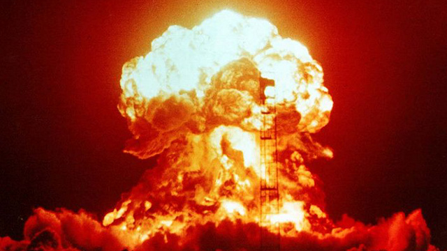 5 Foolproof Methods for Detecting Secret Nuclear Bomb Tests