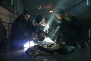 Fringe Season 4 Episode 12 Promo Pics