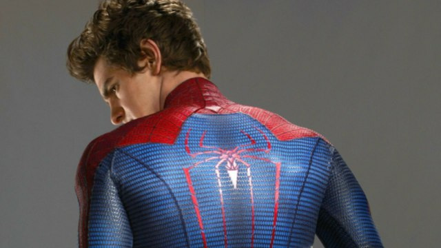 We've seen Amazing Spider-Man's new sizzle reel, and we think we know how this movie ends!