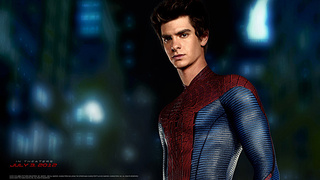 The Amazing Spider-Man Pictures