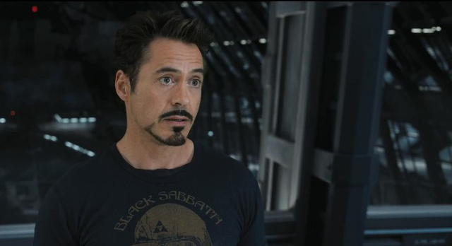 The Avengers Super Bowl Trailer Screencaps