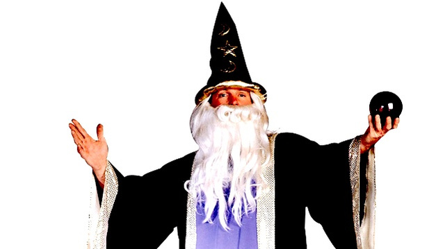 In 1995, New Mexico voted on a bill requiring psychologists to dress as wizards