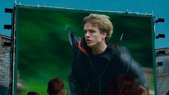 Hunger Games Super Bowl trailer delivers even more teenage deathmatch