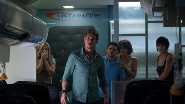 Ghosts on a Plane! First Trailer for the Airplane Horror Movie 7500