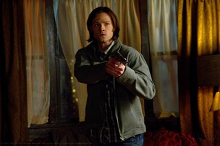 "Supernatural 7x13, ""The Slice Girls"" Pictures"