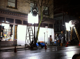 Fringe Set Pictures