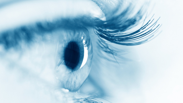 Stem cells prevent blindness, suggests first-ever human trial