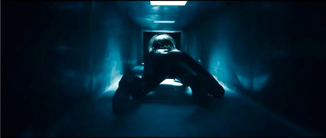Underworld: Awakening is the bloodiest of Kate Beckinsale's S&M fantasies