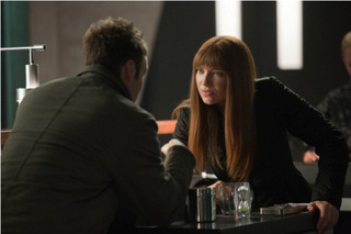 "Fringe Episode 9 ""Enemy of my Enemy"" promo pics"
