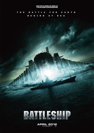 Battleship Poster and Picture