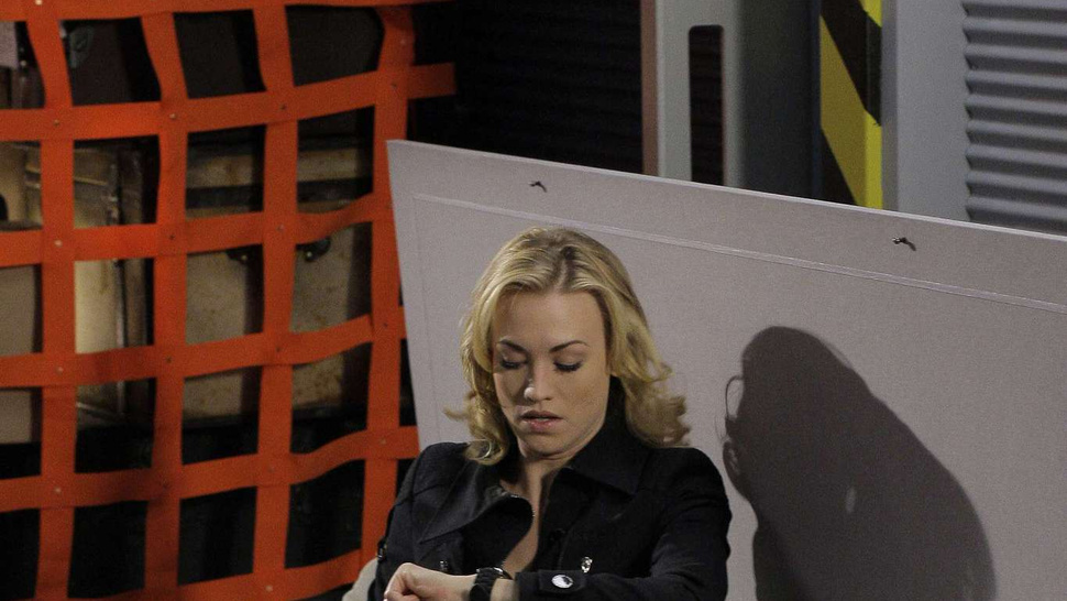 Chuck Episode 5.11 Gallery