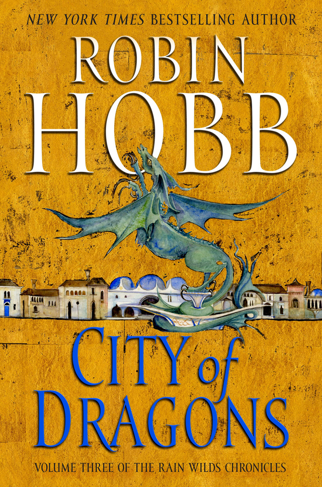 Robin Hobb pays tribute to Anne McCaffrey's enduring influence