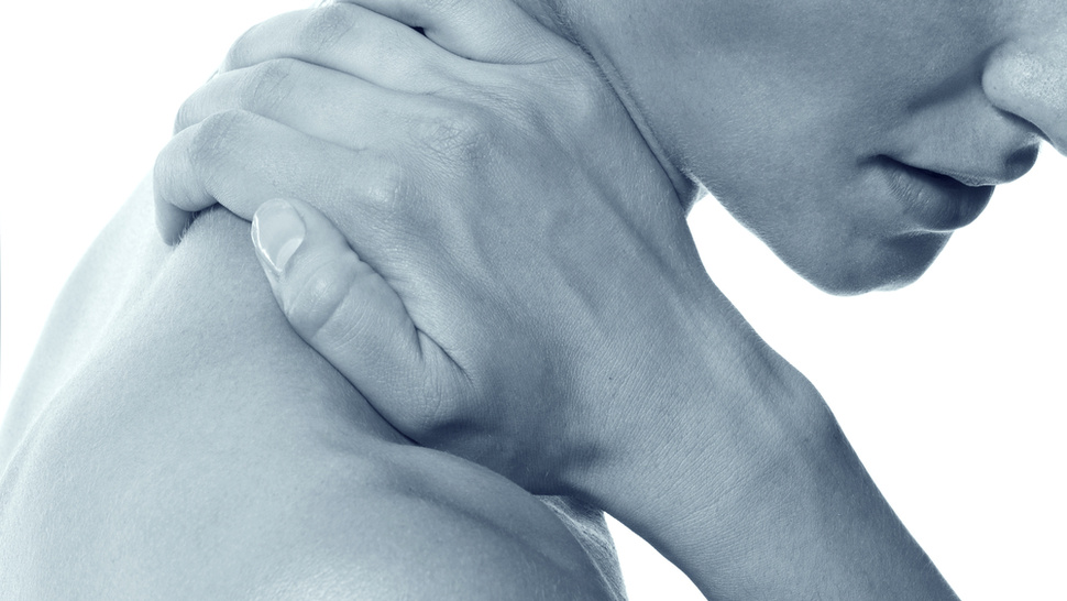 The Secret to Eliminating Chronic Pain Forever?