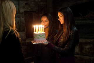 "The Vampire Diaries 3x10, ""Our Town"" Pictures"