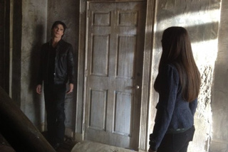 Vampire Diaries Behind the Scenes Episode 3.10 Gallery