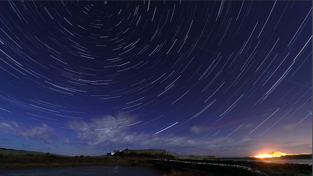 How to catch tonight's Quadrantid meteor shower