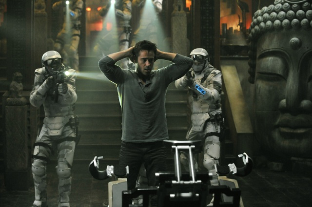 70 Science Fiction and Fantasy Movies to Watch Out for in 2012
