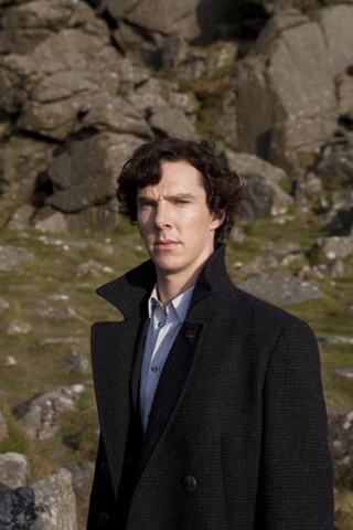 "Sherlock 2x02, ""The Hounds of Baskerville"" Pictures"