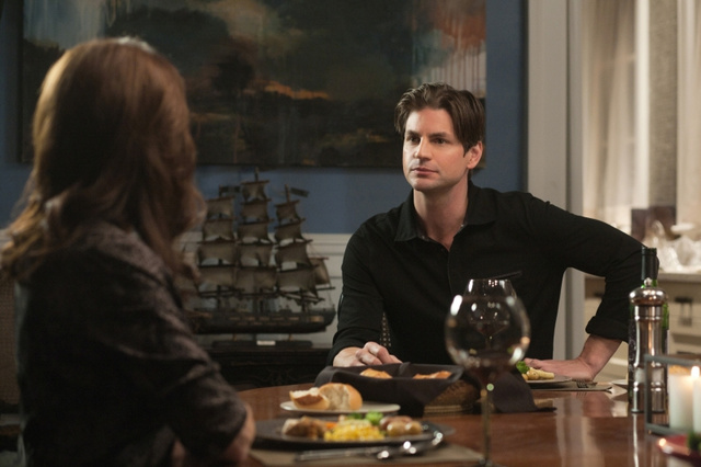 "Secret Circle Episode 10 ""Darkness"" promo pics"