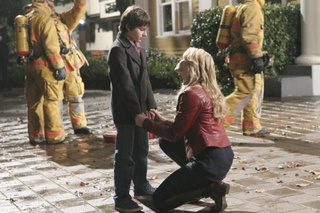 "Once Upon a Time 1x08, ""Desperate Souls"" Pictures"