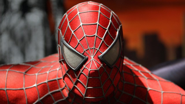 David Fincher reveals the operatic title sequence for his Spider-Man movie that never was