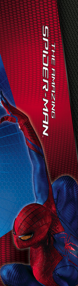 The Amazing Spider-Man Banners