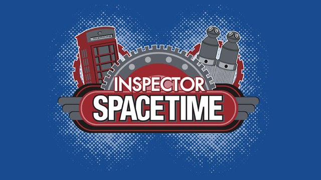 Community debuts the Inspector Spacetime Holiday Special (and spoofs Invasion of the Bodysnatchers!)