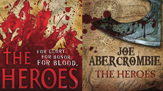 Did the War on Terror lead to Game of Thrones and Joe Abercrombie?