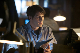 Grimm Episode 1.07 Let Your Hair Down Gallery