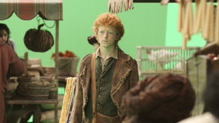 "Once Upon a Time Episode 6 ""The Shepard"" Set Pics"