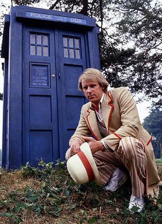 Classic Doctor Who Stories That Are Actually About Time Travel