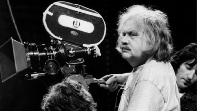 R.I.P. Ken Russell, Director of Altered States and Tommy