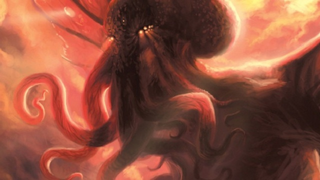 Feed Cthulhu by Feeding the Hungry at Thanksgiving